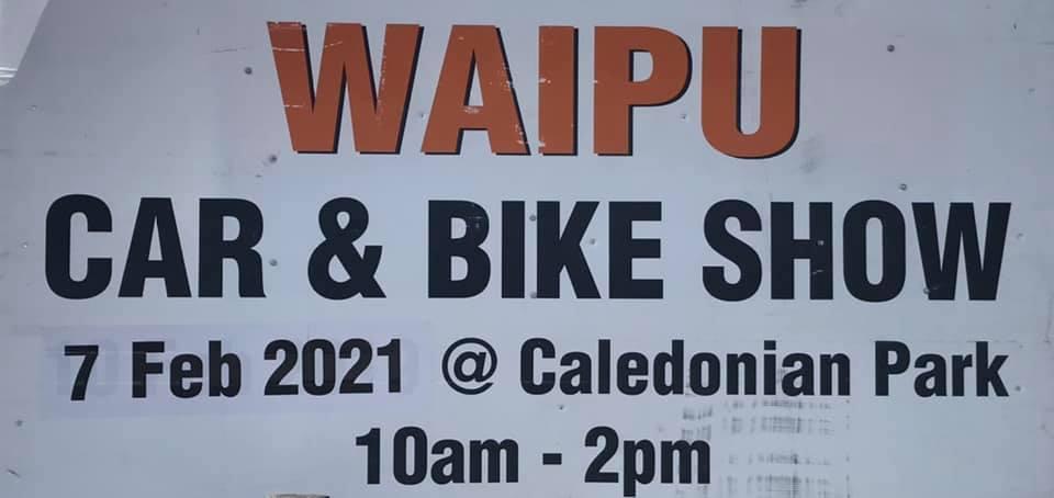 Waipu Bike Show